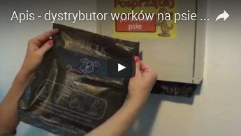 Pucek-biodegradowalne woreczki na psie odchody YouTube