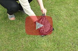 Woreczki Pucek - sprzątanie po psach